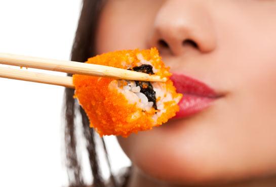 I 7 segreti delle donne giapponesi per non ingrassare