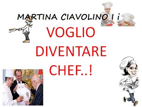 Concorso I i Martina Ciavolino