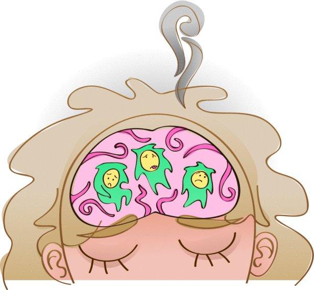 Un lavoro noioso uccide i neuroni