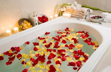 Come creare una spa in casa tua