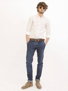 I jeans ecosostenibili sono arrivati!