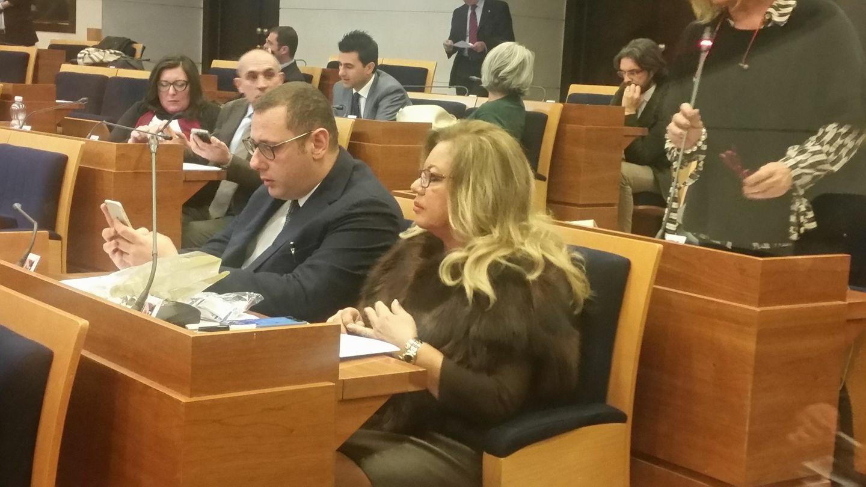 Approvata la legge regionale a sostegno a donne oggetto di violenza.
