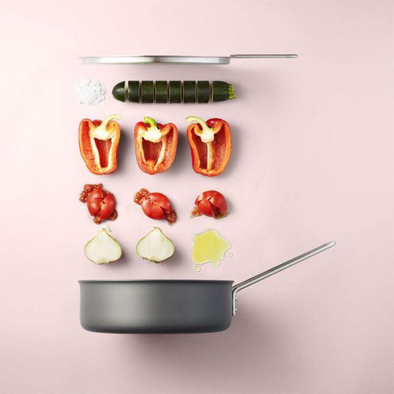 Alimentazione anti- cortisolo