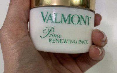 PROVATI PER VOI: maschera VALMONT testata dalla nostra Antonella Raffone