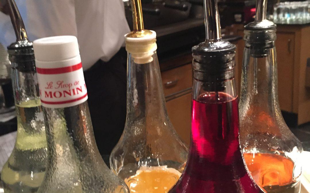 Alcol in quarantena: occhio a non esagerare