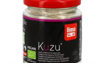 Kuzu dall'Oriente, una polvere magica